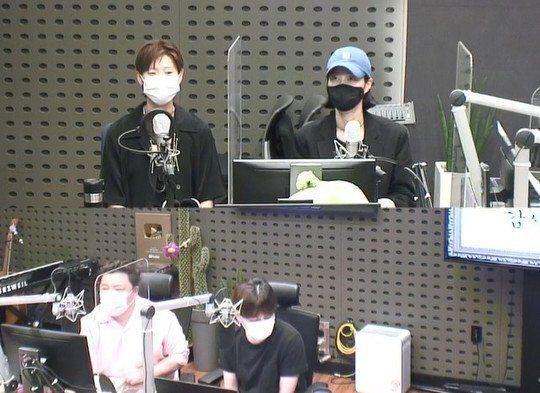 KBS Cool FM '윤정수 남창희의