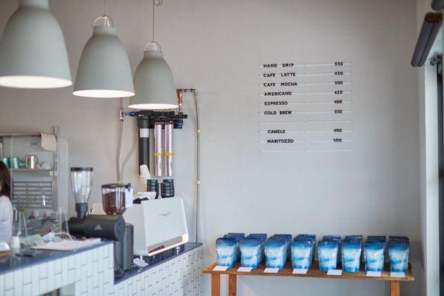 坂口憲二さん、千葉県に新店舗をオープンしていた。コーヒーブランド設立から3年、変わらない情熱