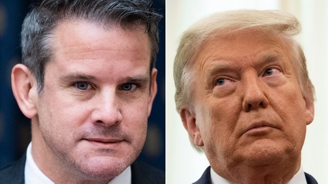 GOP Rep. Adam Kinzinger Takes A Favorite Conservative Insult, Fires It Right At Trump.jpg