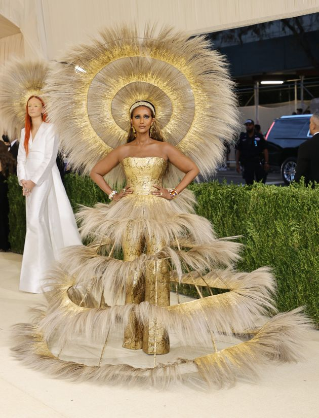Met Gala 2021: 18 Must-See Looks Including Billie Eilish, Rihanna And Lil Nas