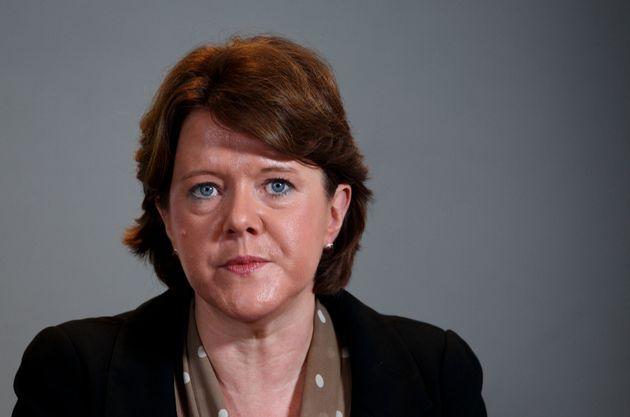 Conservative MP Maria