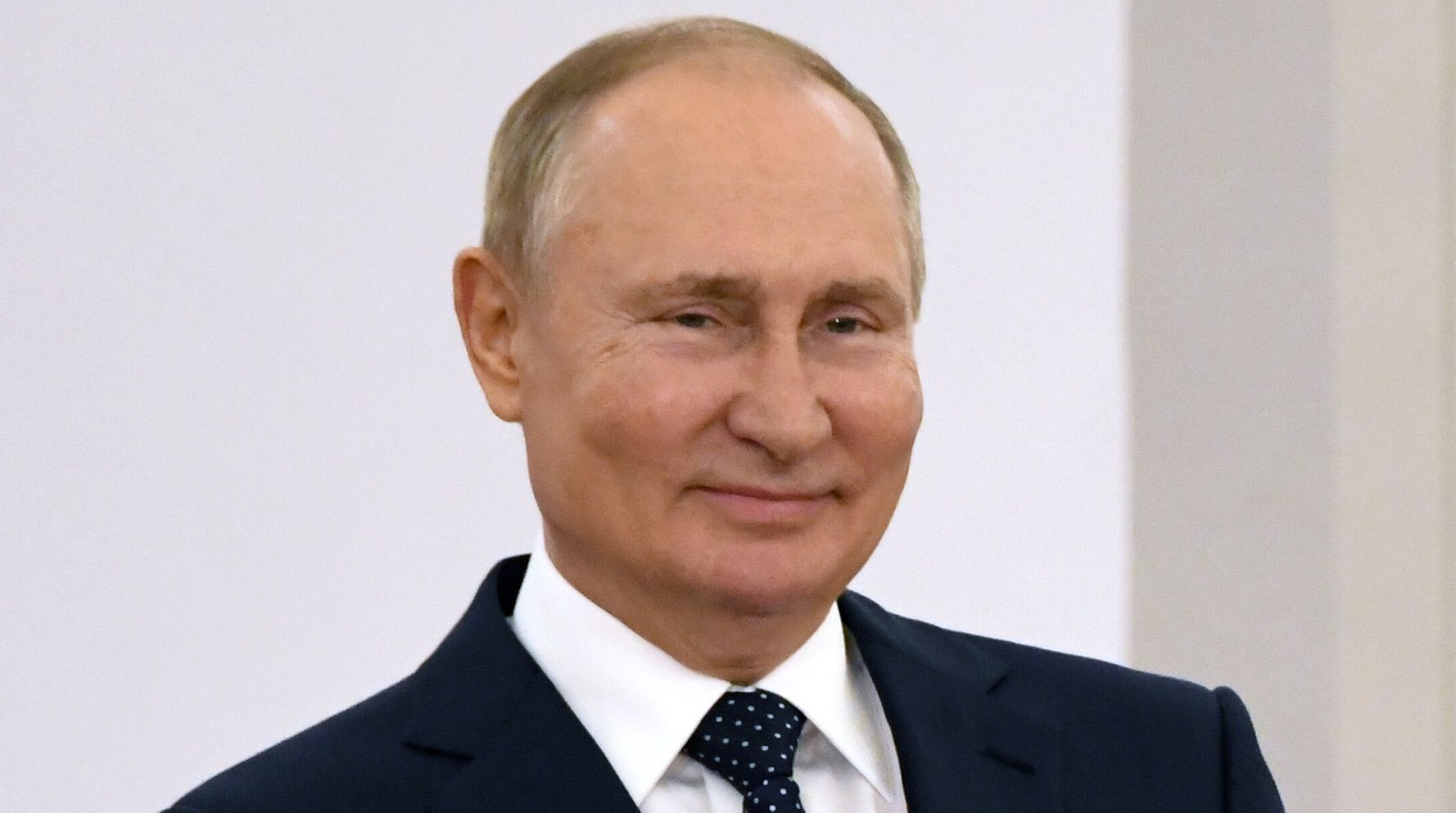 Putin Meets With Assad And Paralympians, Then Self-Isolates Over COVID-19 Cases In Inner Circle