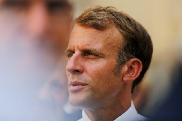 Pourquoi Macron (ici à Mossoul le 29 août 2021) choisit Proust et la maison de Combray pour...