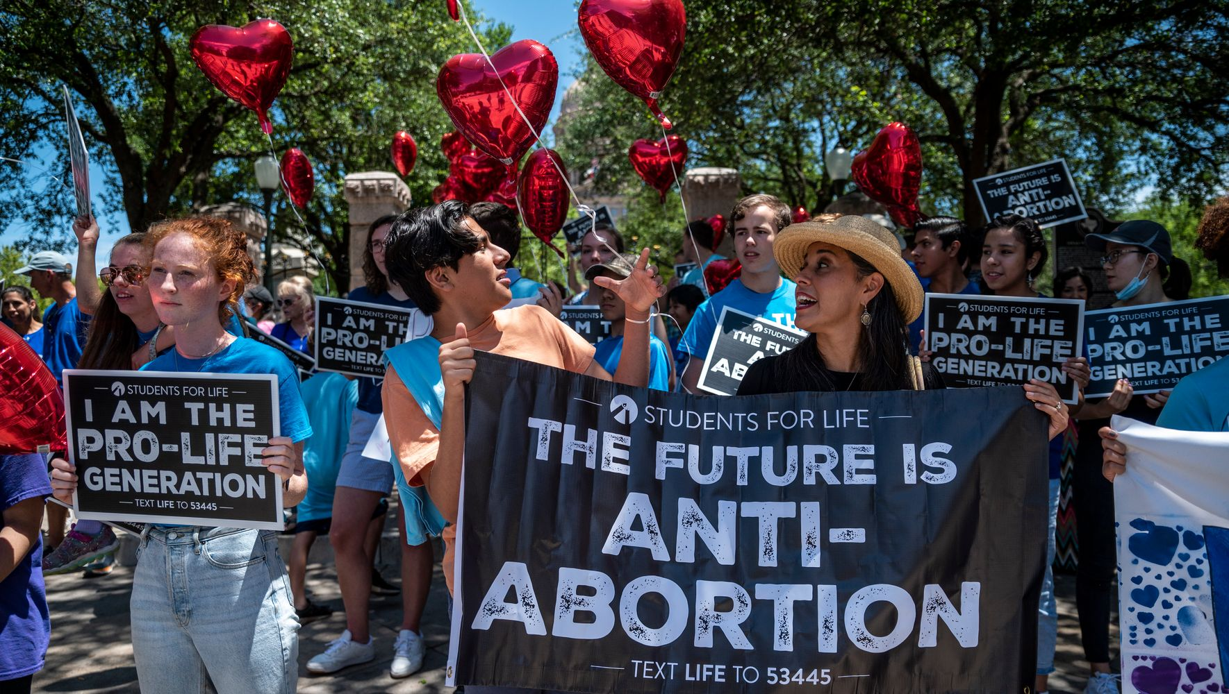 Don't Expect A Flood Of Anti-Abortion Lawsuits In Texas Just Yet