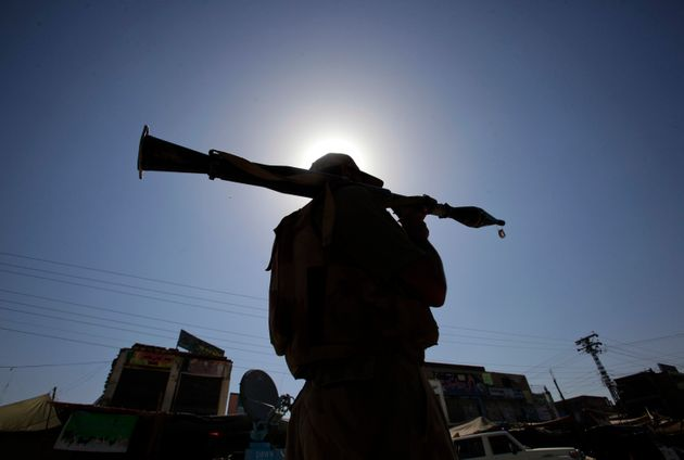 Μετά την επάνοδο των Ταλιμπάν, φόβοι για επιστροφή και της Αλ