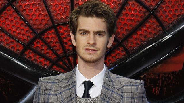 Andrew Garfield Really Wants To Make It Clear That's He Not In The New 'Spider-Man' Movie.jpg