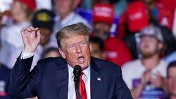 Le plus haut gradé du Pentagone craignait que Donald Trump attaque la