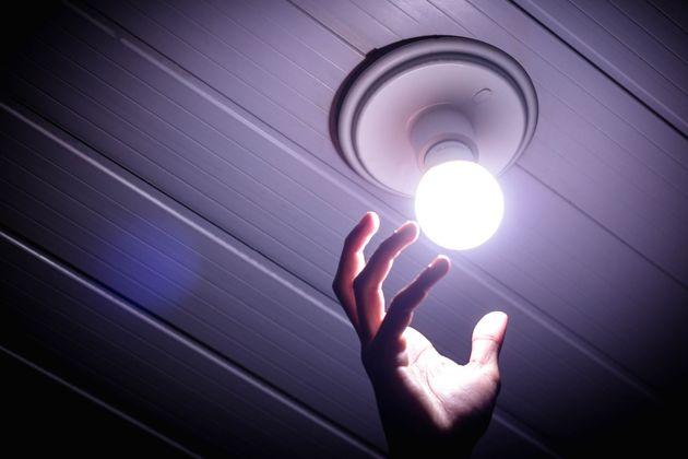 El precio de la luz registra máximos