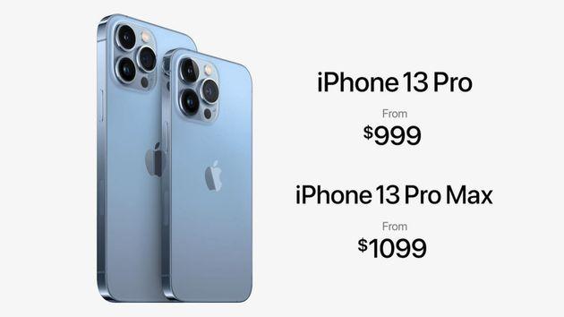 iPhone 13で何が変わった?新型iPad