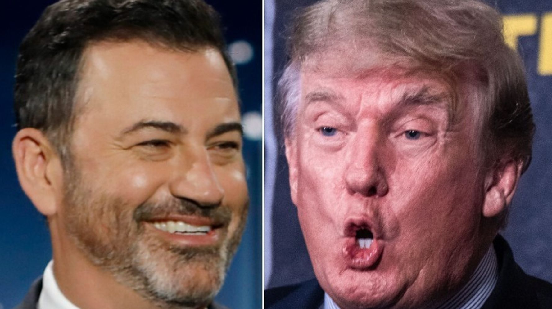 Jimmy Kimmel Needs Just 5 Words To Sum Up Trump And Republicans Today