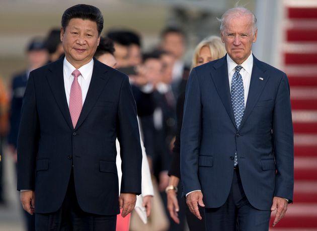 Financial Times: «Πόρτα» του Σι Τζινπίνγκ στον Μπάιντεν για κατ'ιδίαν