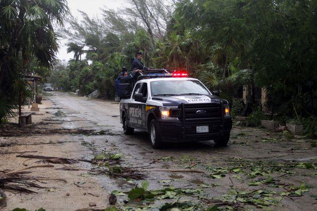 Μεξικό: Εισβολή ενόπλων σε ξενοδοχείο με απαγωγή 22 αλλοδαπών
