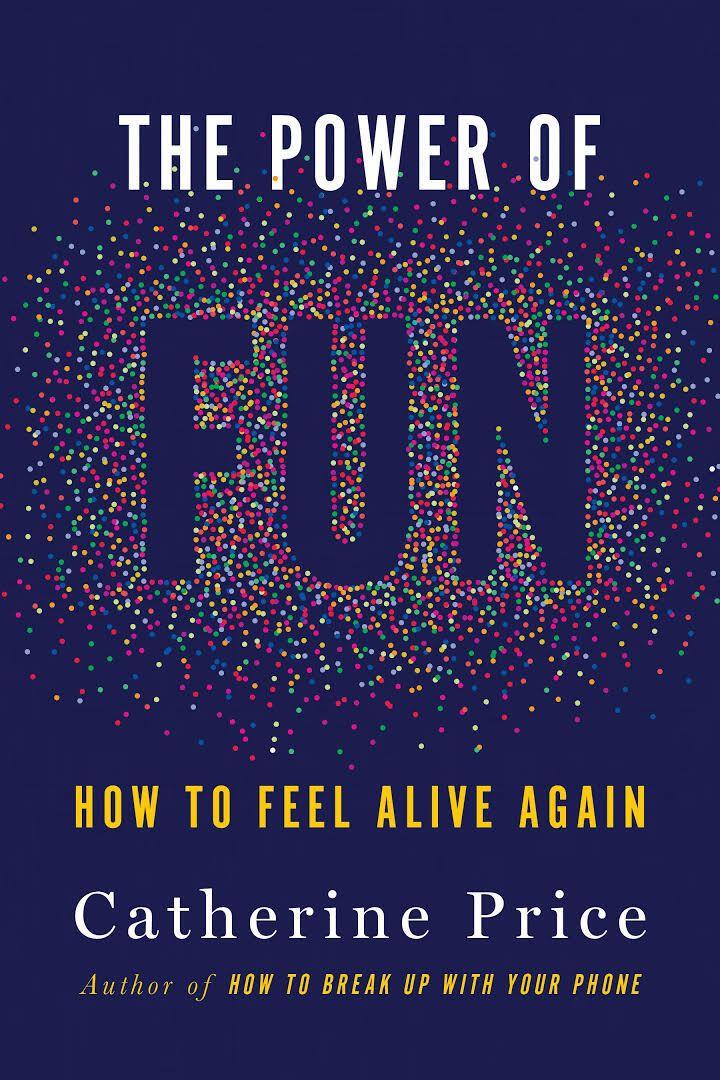 Are you having enough fun?