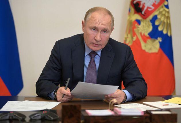 Ρωσία: Μια εβδομάδα απομόνωσης αρκεί για τον Πούτιν, λέει ο επικεφαλής των επιστημόνων του
