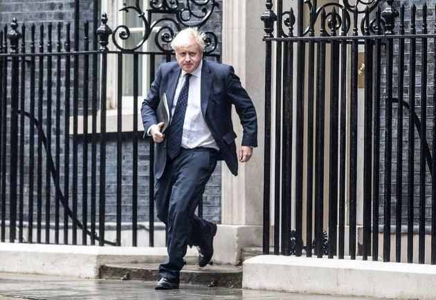 Westminster Braced For Boris Johnson Cabinet