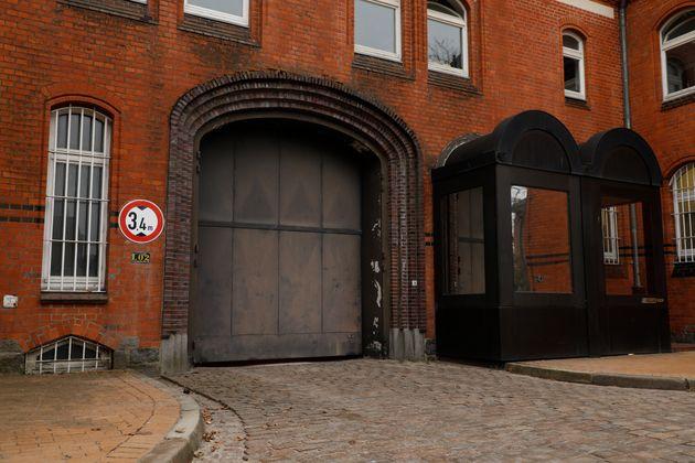 Η Δανία απαγορεύει την σύναψη ερωτικού δεσμού σε ισοβίτες κατά τα 10 πρώτα χρόνια της