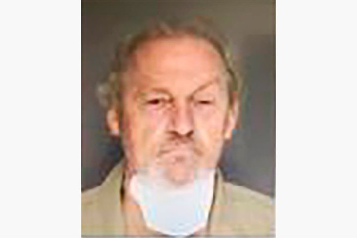 Curtis Edward Smith, seen Tuesday, was charged with assisted suicide, insurance fraud and several other counts in the Sept. 4 shooting of Alex Murdaugh.