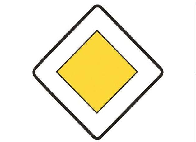 La señal en