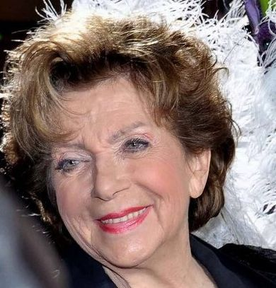 Marthe Mercadier, ici photographiée en 2010, est décédée à 92