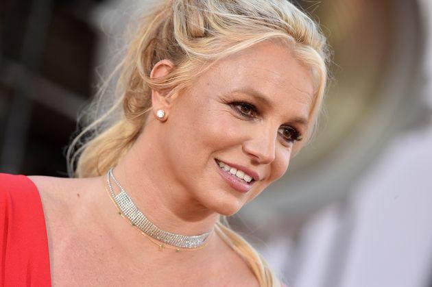 Britney Spears, ici en juillet 2019 à Los Angeles, en