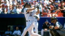 Mike Piazza Ripped For His Late Larry Elder Endorsement Video  ...