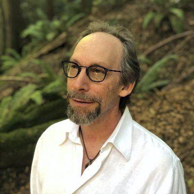 El cosmólogo Lawrence Krauss, autor de 'El cambio climático'.