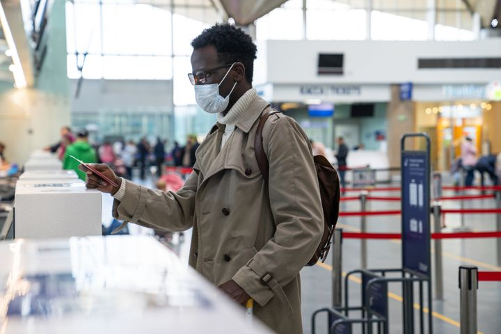 The state of travel is evolving with the pandemic.