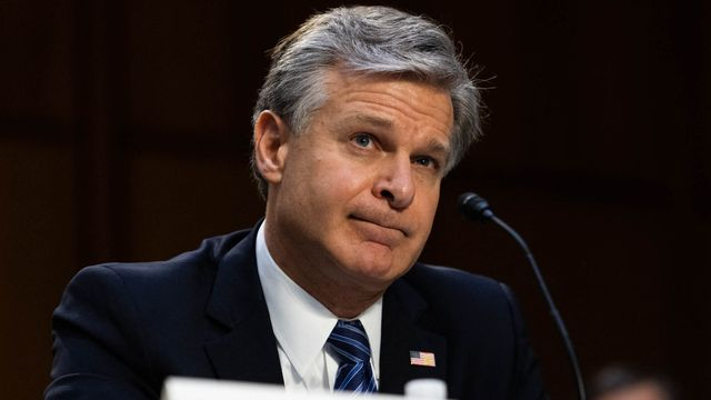 Senator Questions FBI's Kavanaugh Investigation Amid Hearing On Nassar Case.jpg
