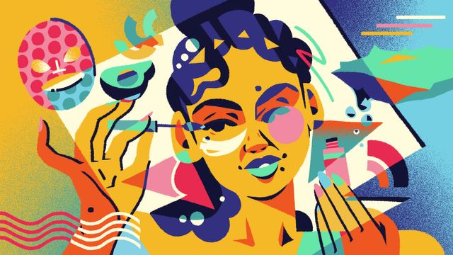 9 Latinos Share The Beauty Secrets They Learned From Their Communities.jpg