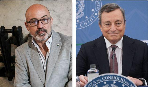 Draghi -