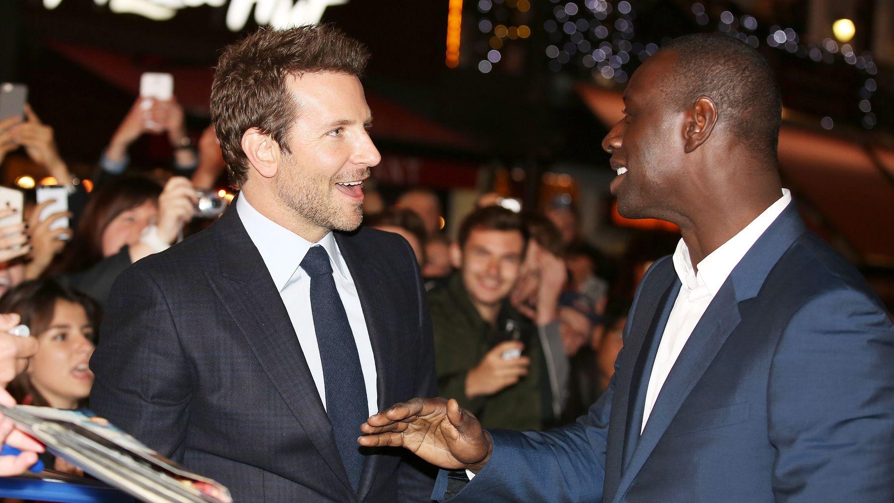 Bradley Cooper fait l'éloge d'Omar Sy,  dans les 100 personnalités de l'année du