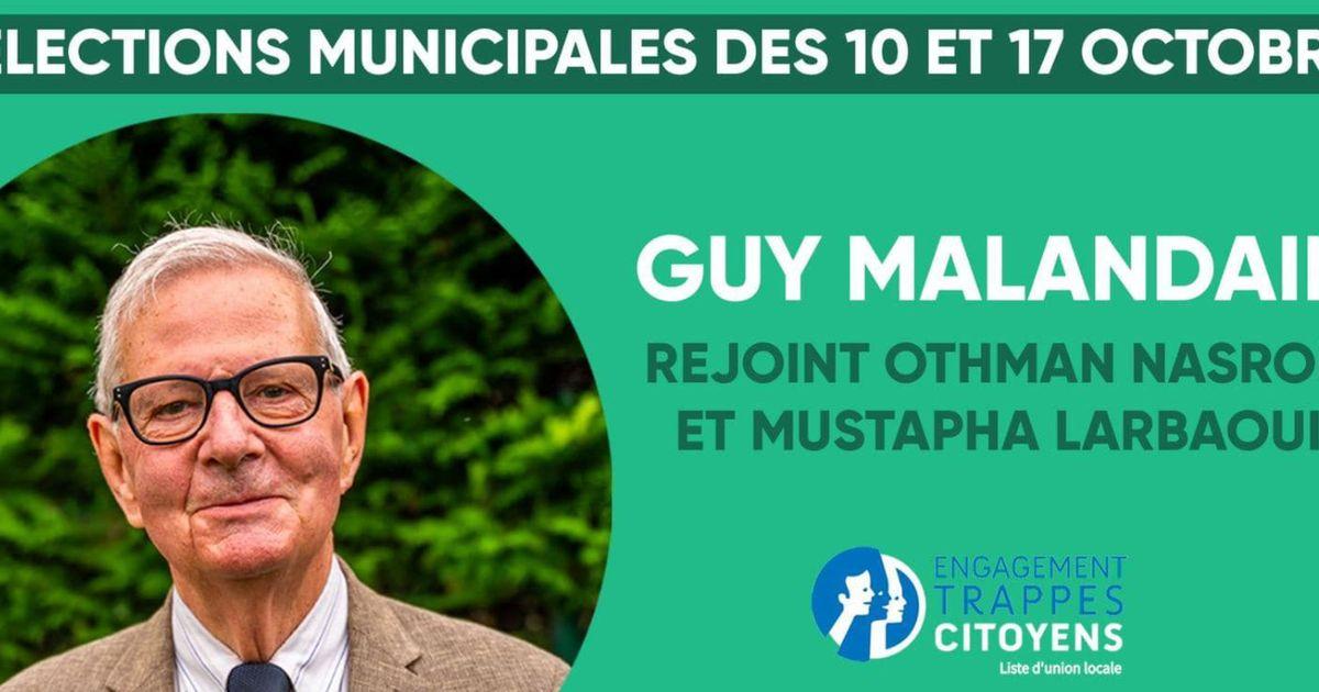L'alliance à Trappes entre l'ex-maire PS et la droite fait hurler Mélenchon