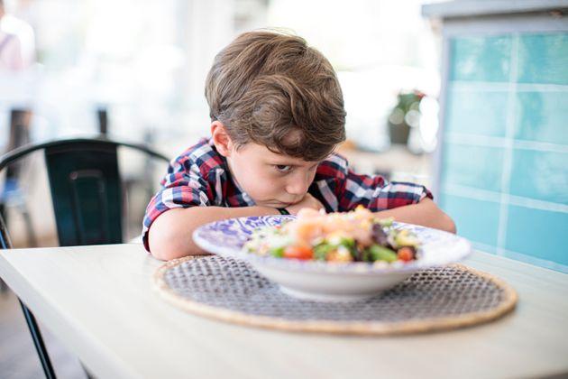 N'oubliez pas qu'une fois passé le stade de la petite enfance, c'est eux que cette alimentation concerne, pas vous.
