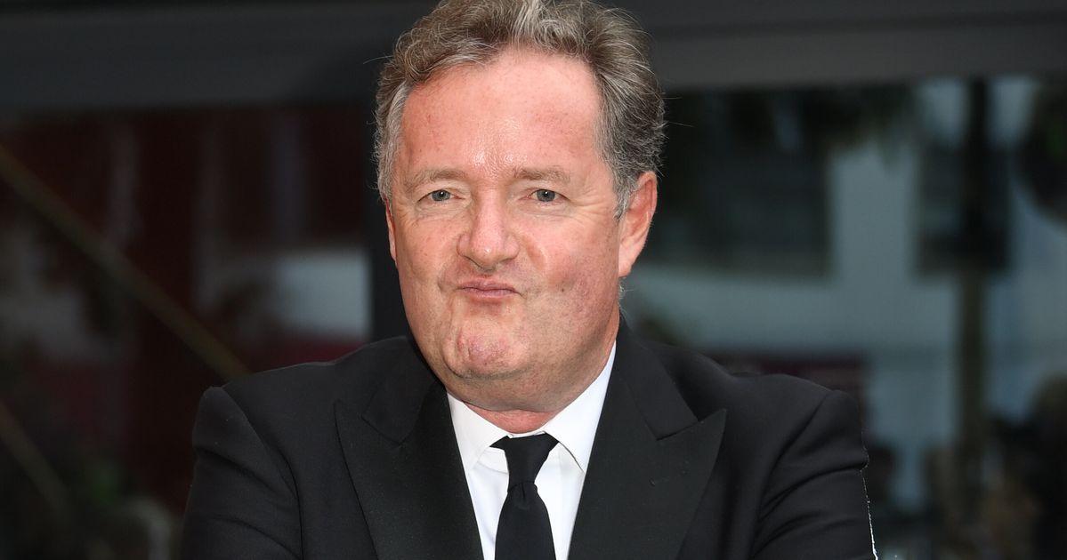 Piers Morgan Lands New 'Fearless' TV Job With Rupert Murdoch's Fox News Media