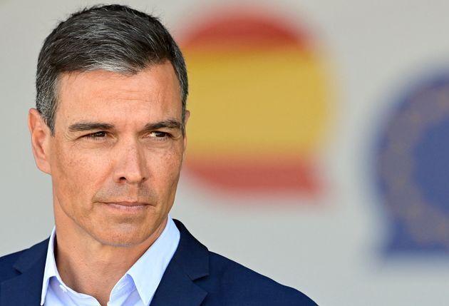 Pedro Sánchez, presidente del