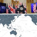 Il nemico è la Cina, il patto Aukus cambia l'asse del mondo (di G.