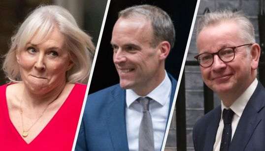 Ranked: The Most Controversial Things The New Cabinet Have