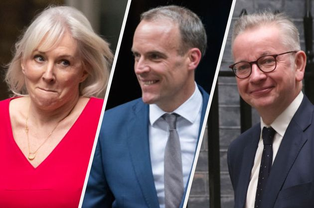 Ranked: The Most Controversial Things The New Cabinet Have Said