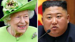 What Was In The Queen's Message To North Korea's Kim Jong
