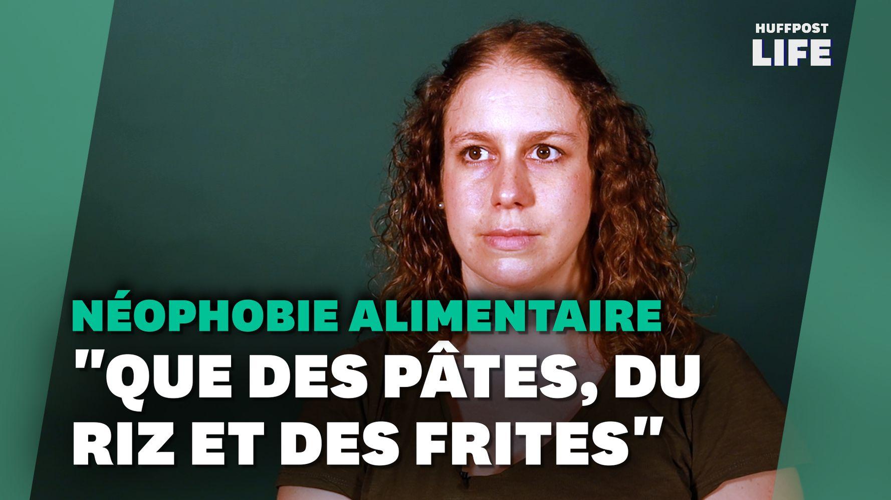 """""""J'ai peur de goûter de nouveaux aliments"""": le quotidien d'une néophobe alimentaire"""