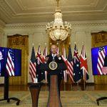 Patto Aukus anti-Cina, Europa ignorata e umiliata da Biden (di A.