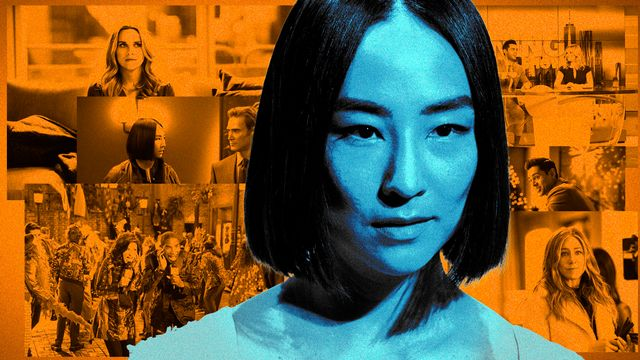 How Greta Lee Channeled Being 'The New Girl' Into Her 'Morning Show' Character.jpg