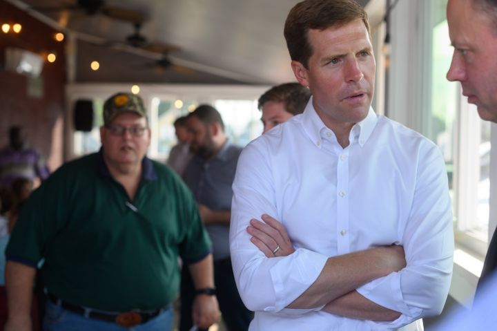 Rep. Conor Lamb, a 2022 Democratic Senate candidate in Pennsylvania, announced his opposition to the filibuster after Senate Republicans blocked a bipartisan investigation into the Jan. 6 insurrection.