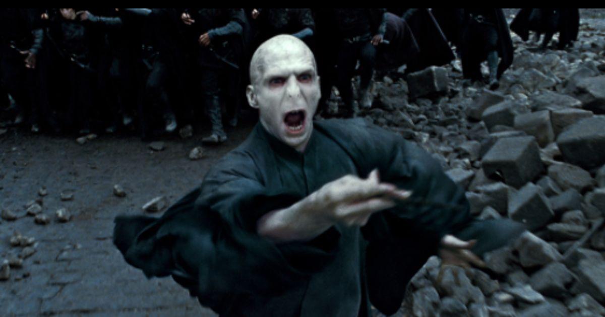 Le film sur Voldemort réalisé par des fans est enfin disponible