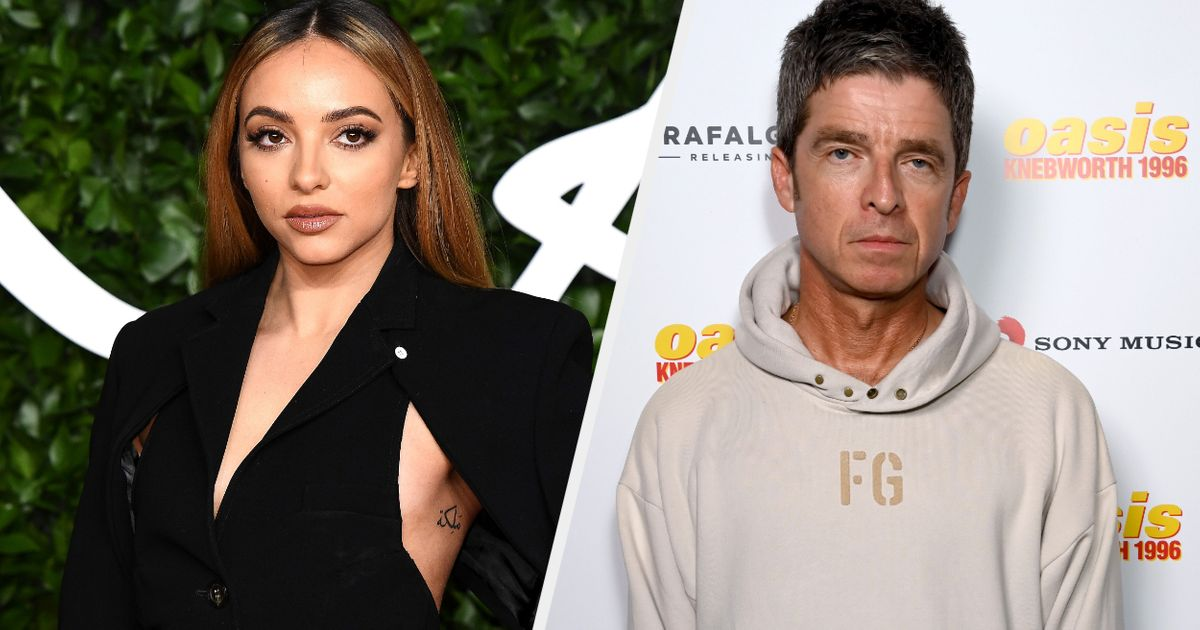Little Mix's Jade Thirlwall Comes Back Swinging After Noel Gallagher's Jibes About The Band