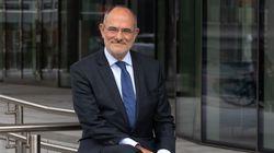 """Jaume Duch: """"En la vacunación, España está dando ejemplo al resto de"""