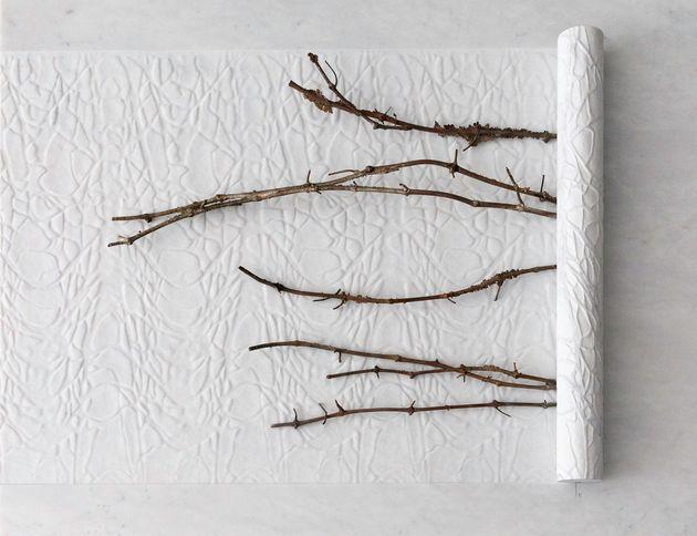 Το σώμα, η φύση, ο χρόνος, η φθορά: Τα γλυπτά του Τζουζέπε Πενόνε στην