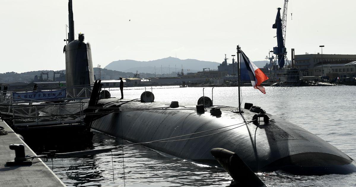 """TRIBUNE - """"Le contrat annulé des sous-marins à l'Australie doit nous servir d'électrochoc"""""""