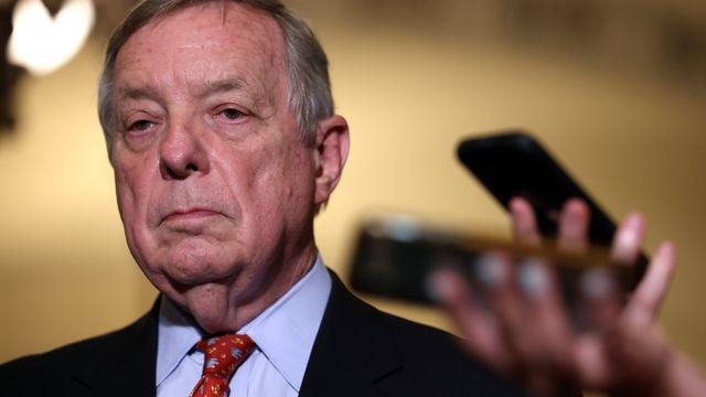 Senate Parliamentarian Rules Against Path To Citizenship In Democrats' Spending Bill.jpg