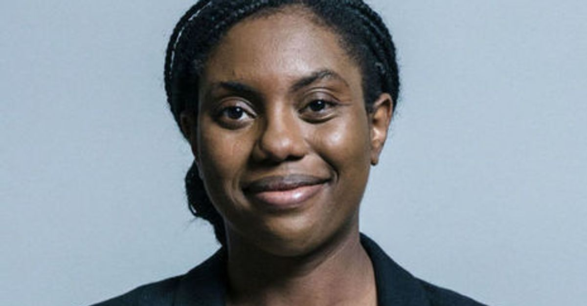 Equalities Minister Kemi Badenoch Accused Of Calling Trans Women 'Men' In Leaked Audio